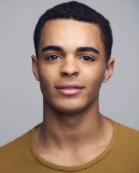 Layton Williams (Billy Elliot, Hairspray) as Angel