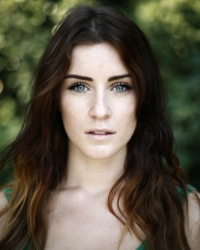 Lucie Jones (X Factor, Legally Blonde The Musical, Les Miserables) as Maureen