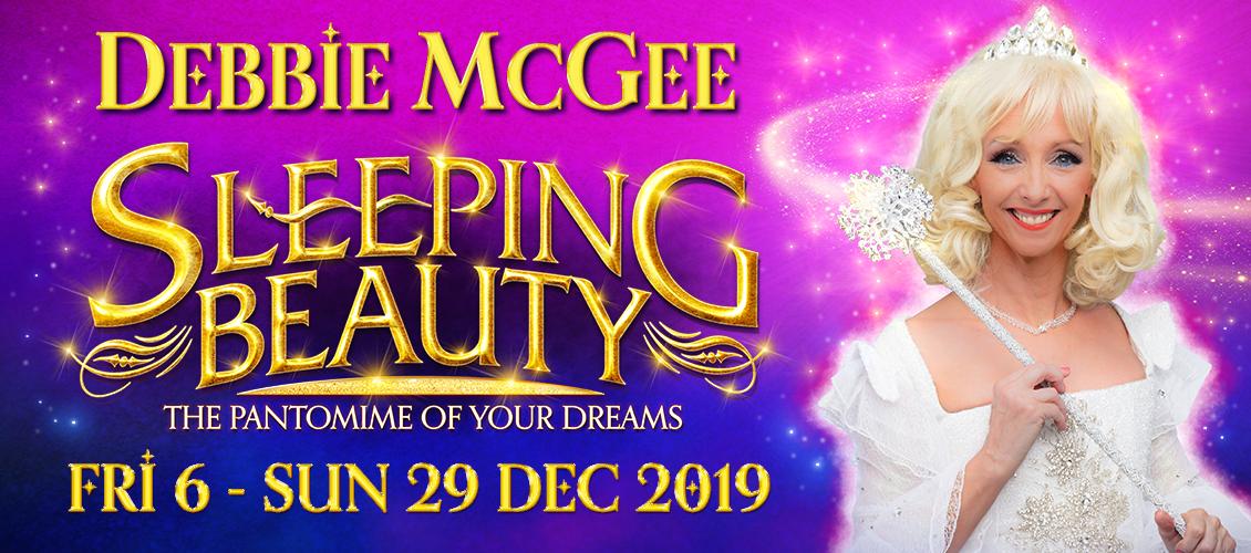 Sleeping Beauty | 2019 Pantomime