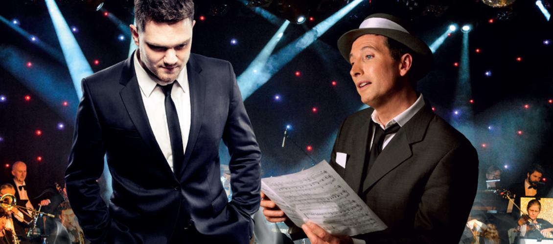 Bublé Meets Sinatra The Showdown