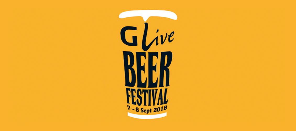 G Live Beer Festival