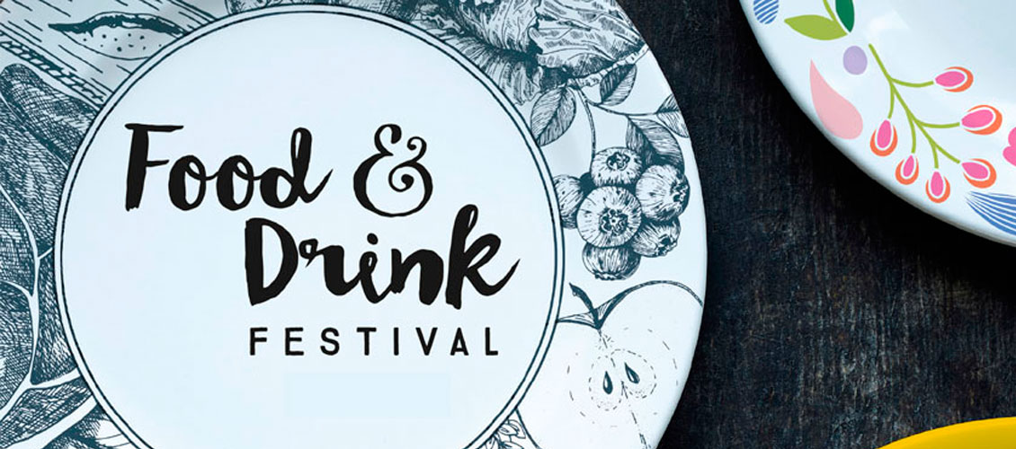 Food and Drink Festival 2018
