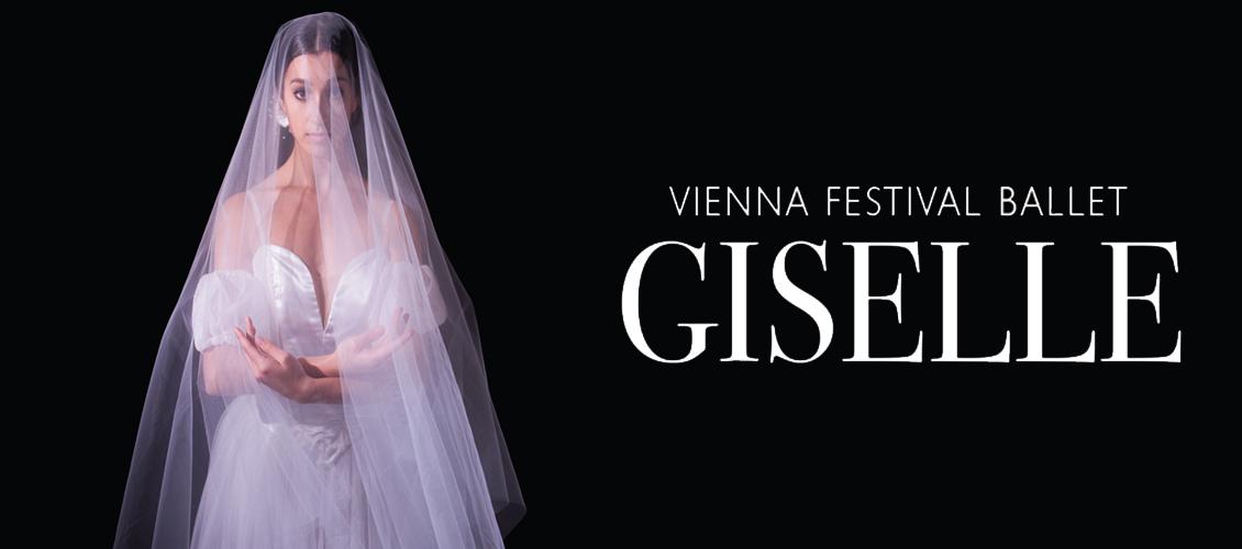 Giselle - Vienna Festival Ballet