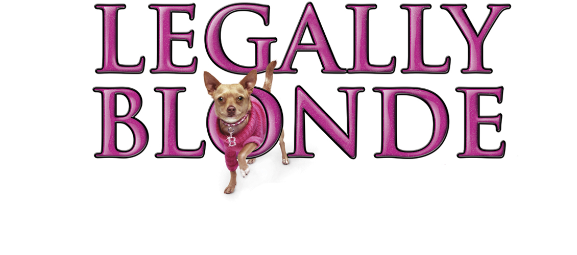 Legally Blonde the Musical - Summer Youth Project