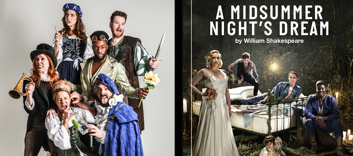 See both shows for £22