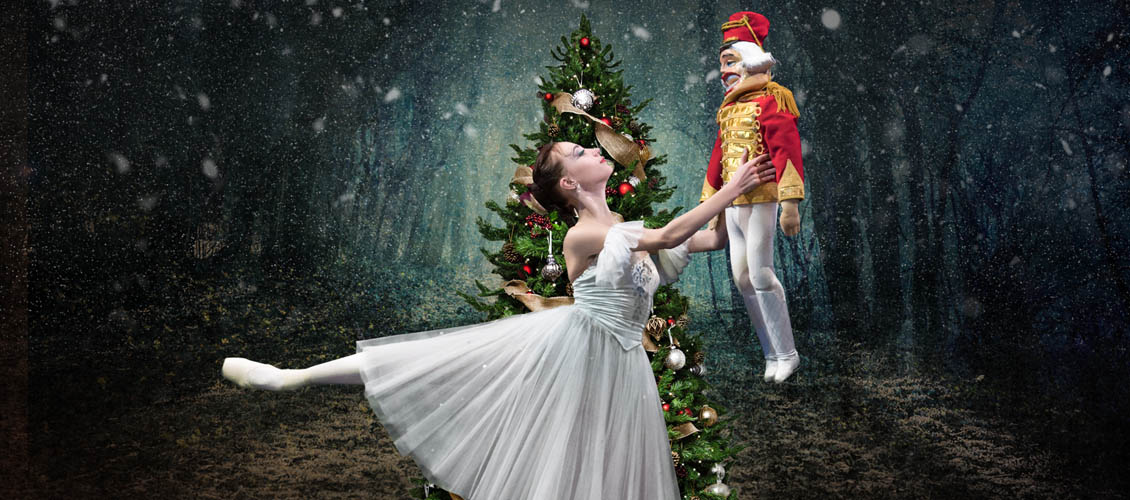 The Nutcracker - Russian National Ballet