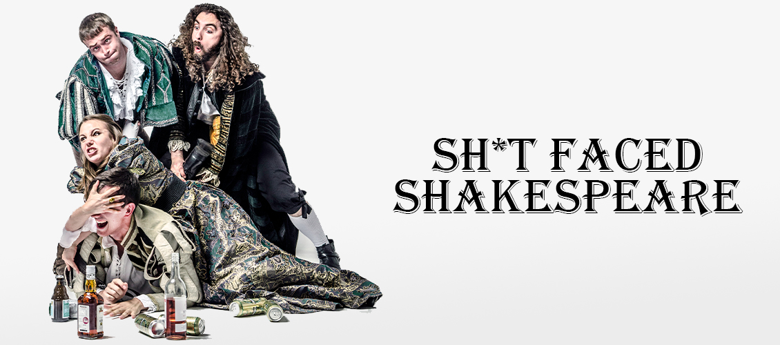 Sh*t Faced Shakespeare