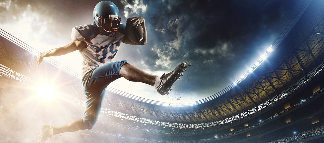 Supersive Your Super Bowl - Live