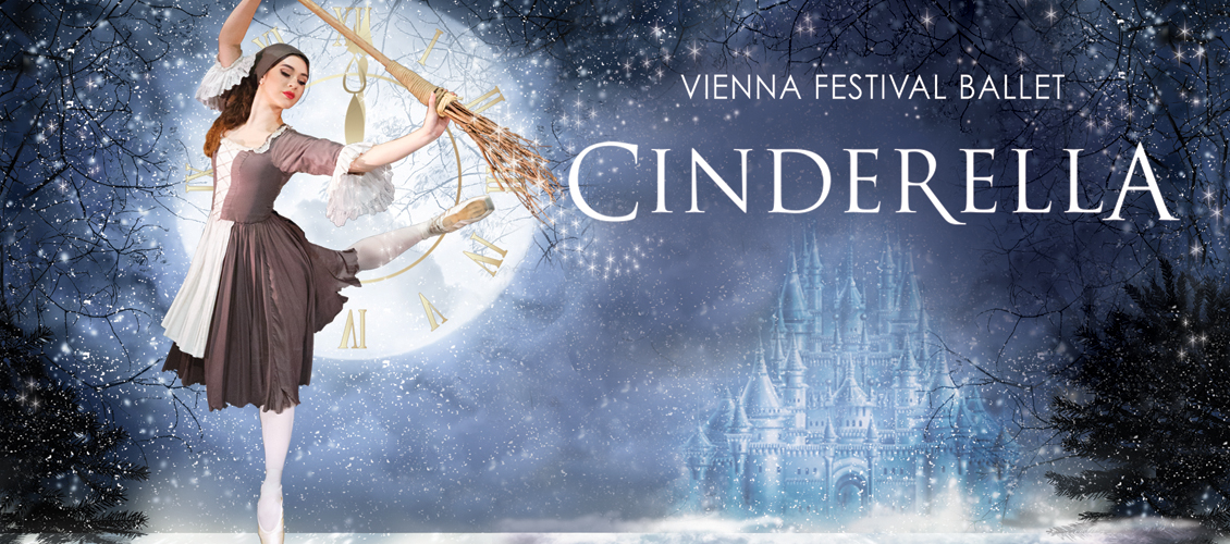 Cinderella - Vienna Festival Ballet