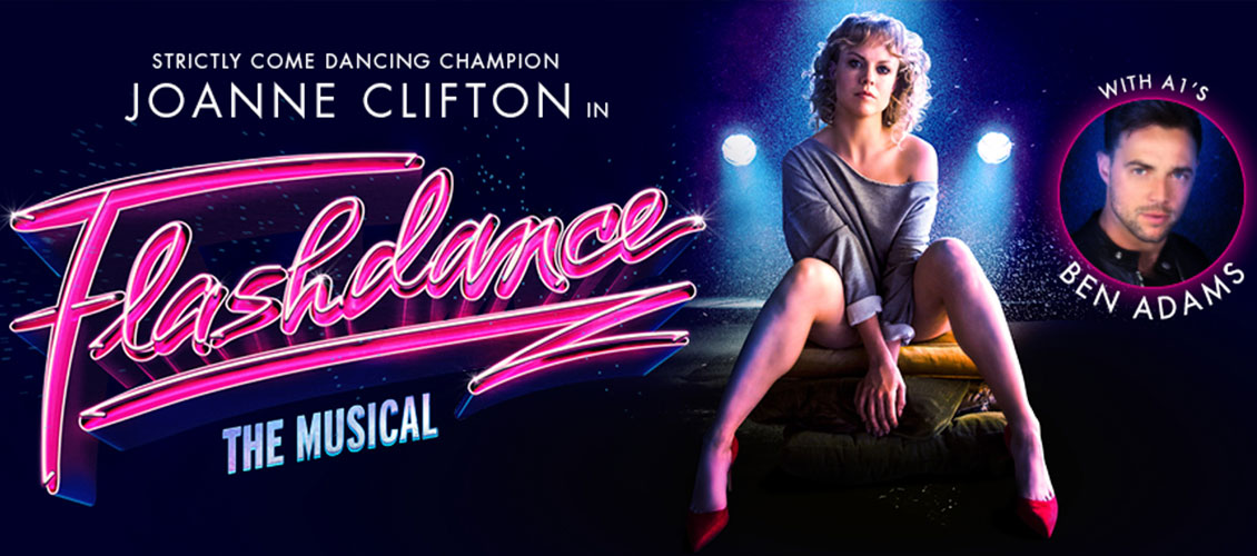 CB: Flashdance