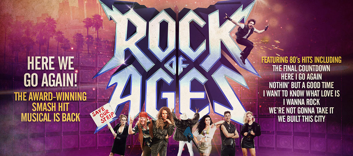 CB: Rock of Ages