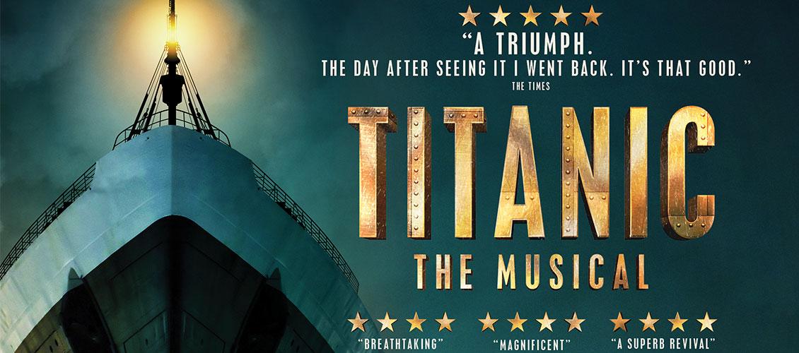 CB: Titanic