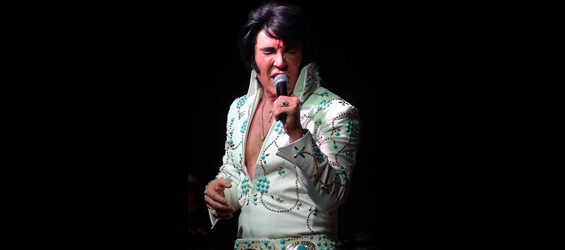 Spirit of Elvis