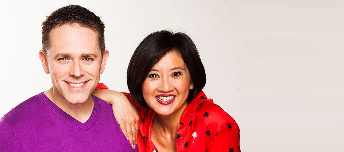 The Chris & Pui Show