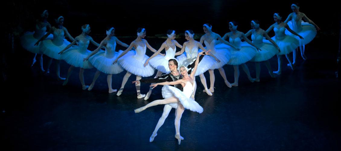Saint Petersburg Classic Ballet