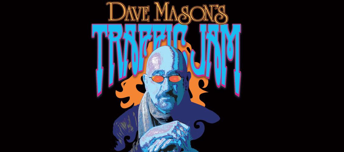 Dave Mason's Traffic Jam