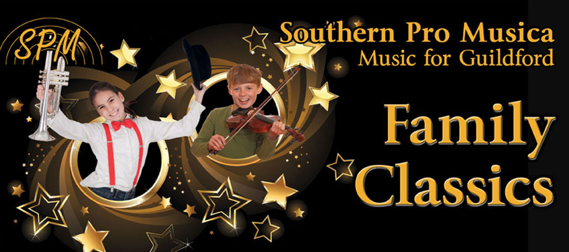 Southern Pro Musica: Family Classics