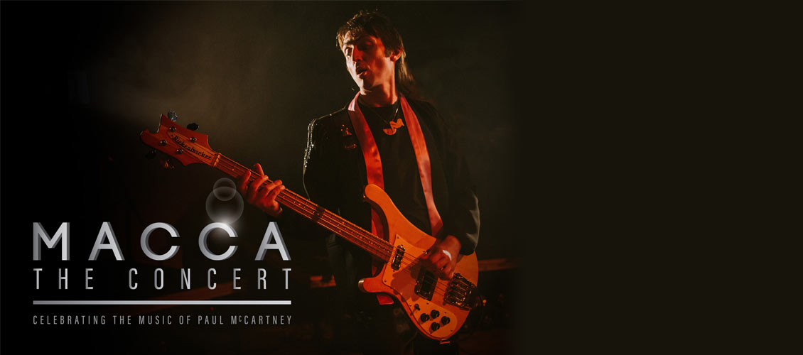 Macca: The Concert