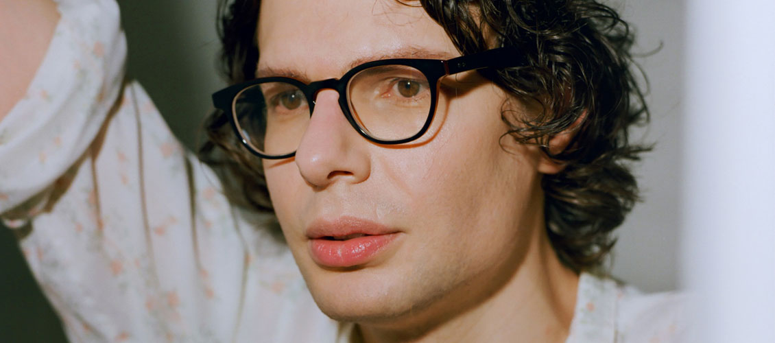 Simon Amstell - What is this?