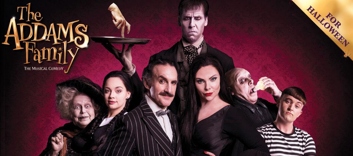 OT: Addams Family