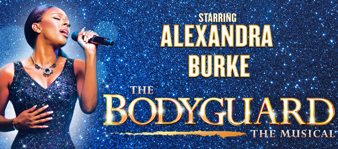 OT: The Bodyguard