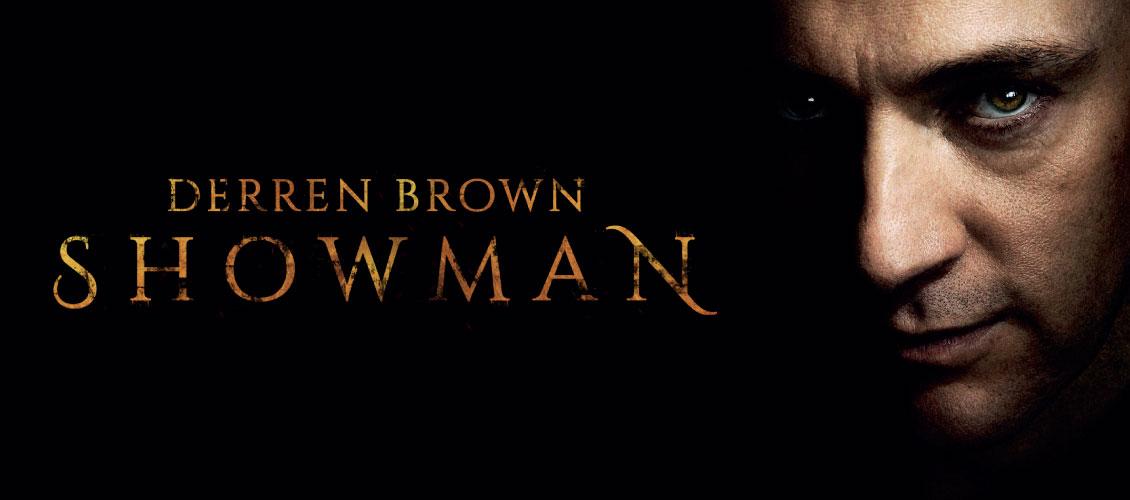 Derren Brown - Showman