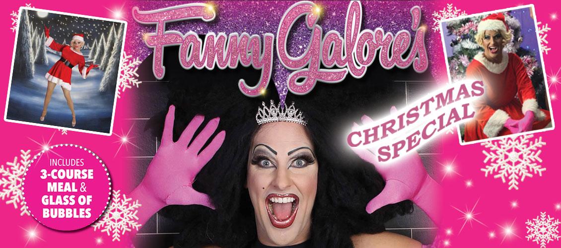 OT: Fanny Galore's Big Christmas Special