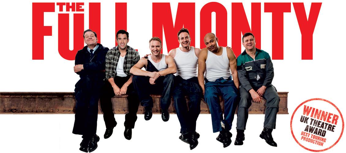 OT: Full Monty 2017