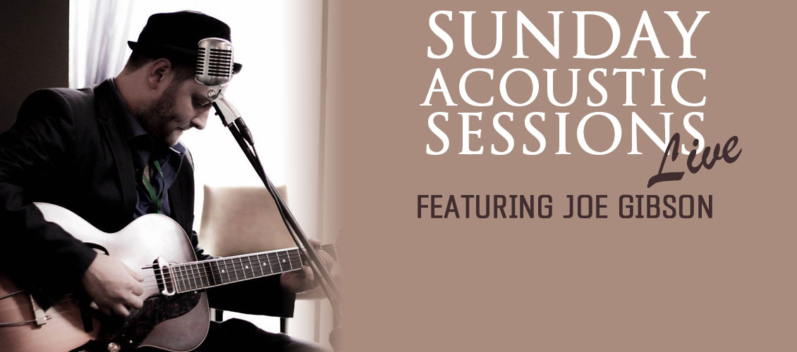 OT: Sunday Acounstic Sessions