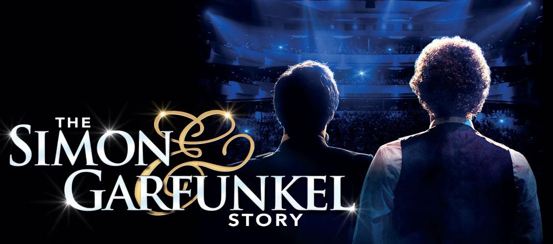 OT: The Simon & Garfunkel Story