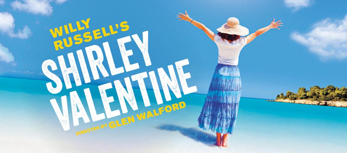 OT: Shirley Valentine