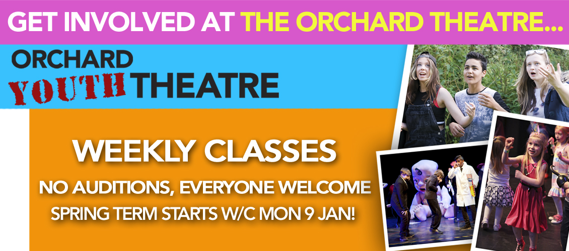 Orchard Youth Theatre