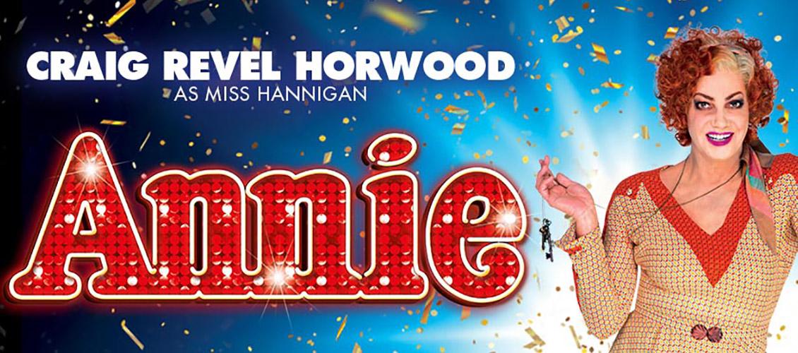 ST: Annie