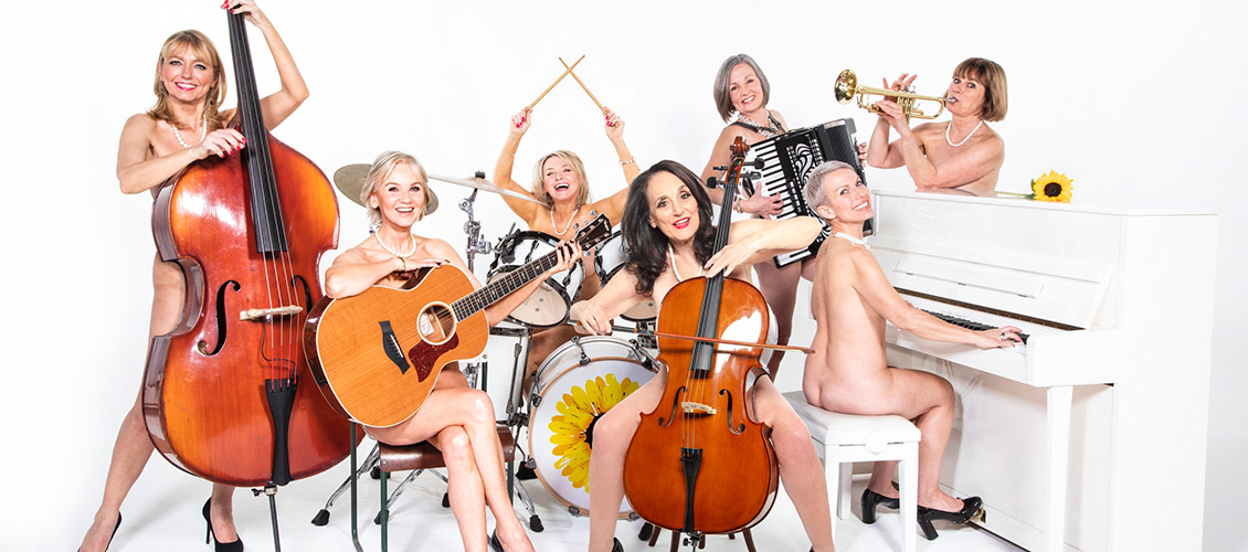 ST: Calendar Girls Musical