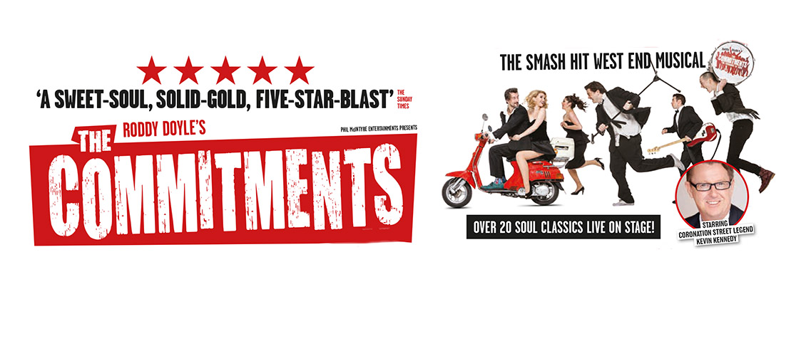 ST: The Commitments