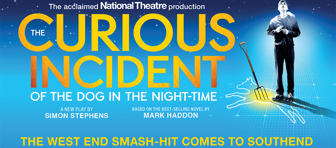 ST: The Curious Incident of the Dog in the Night-T