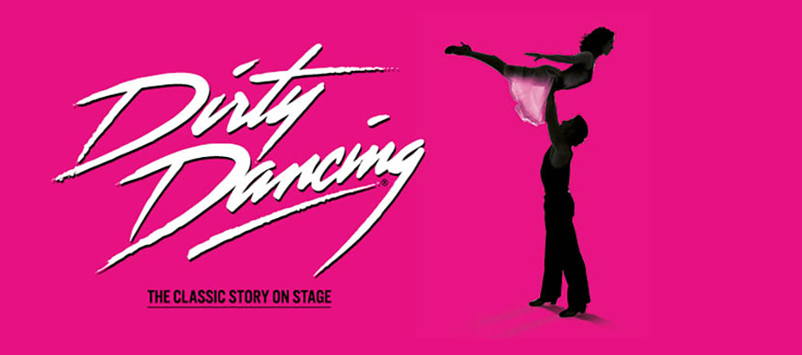 ST: Dirty Dancing