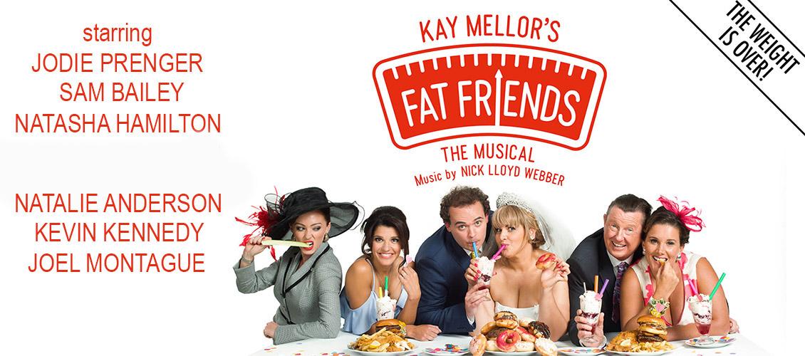 ST: Fat Friends