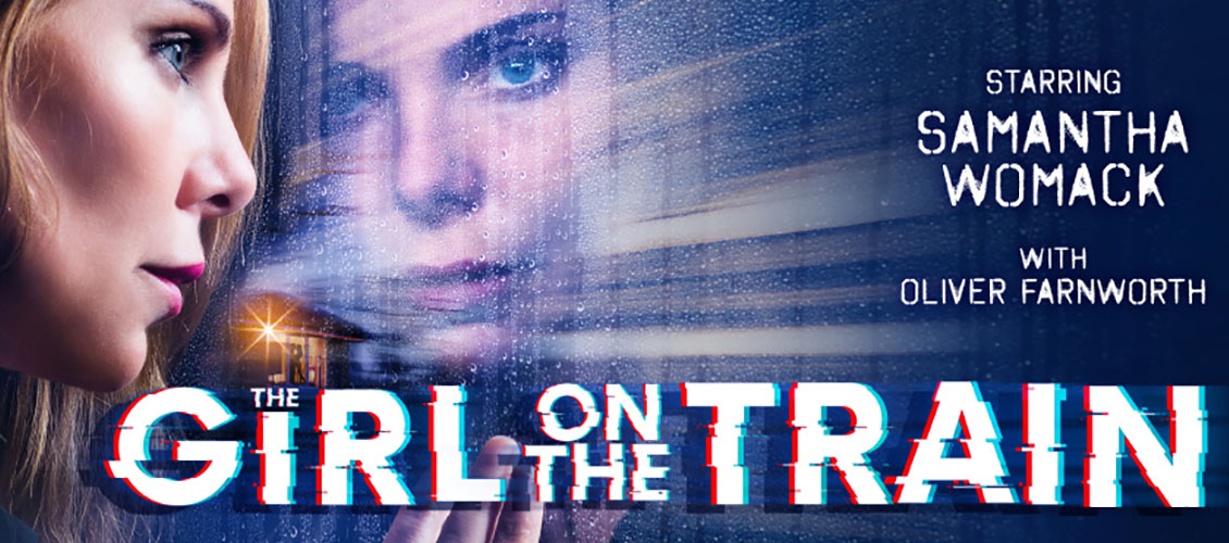 ST: The Girl On The Train
