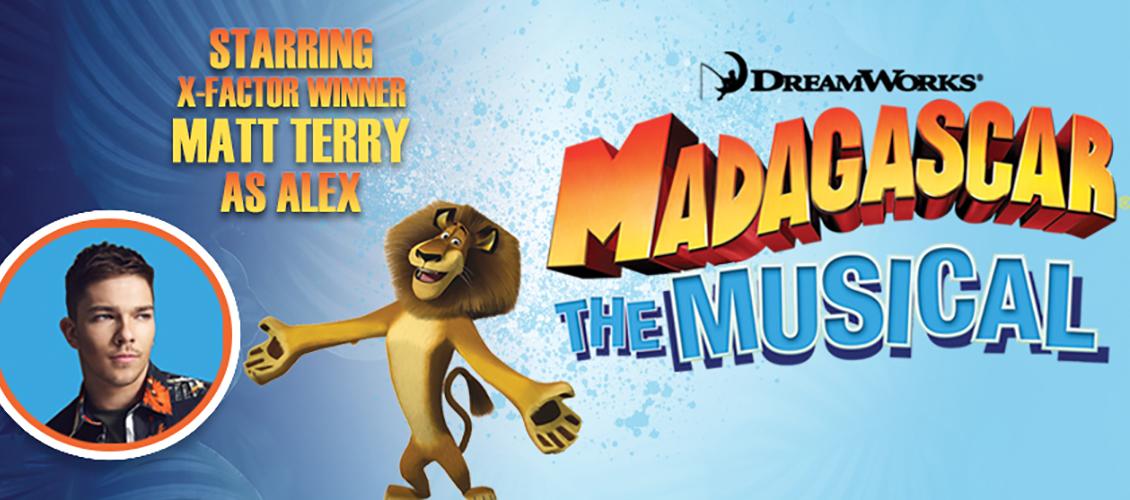 ST: Madagascar