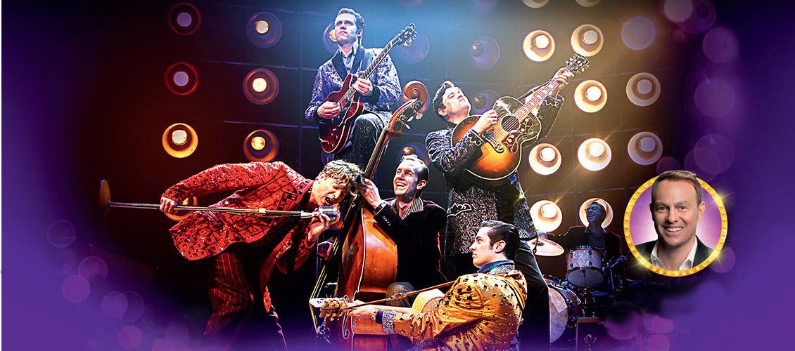 ST: Million Dollar Quartet