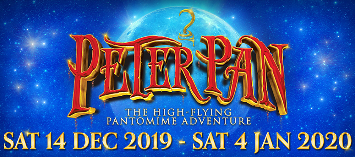 ST: Peter Pan 2019