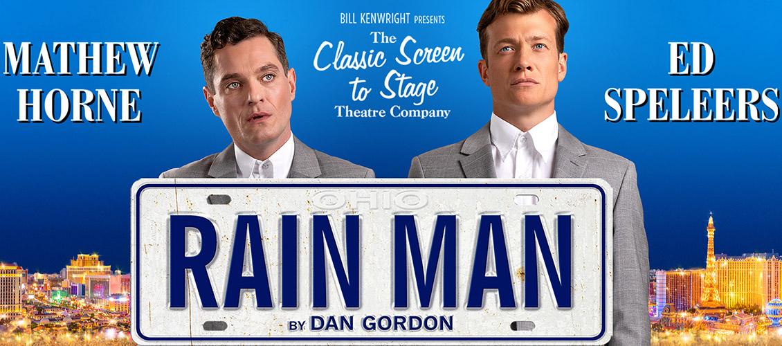 ST: Rain Man