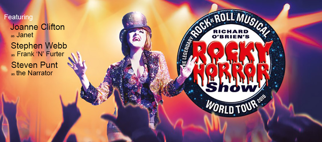 ST: Rocky Horror Show