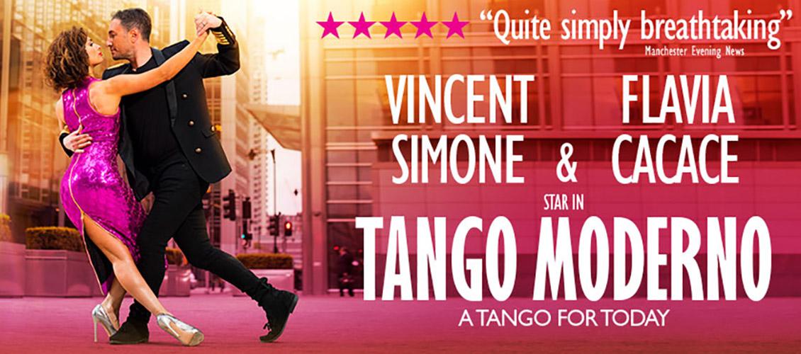 ST: Tango Moderno
