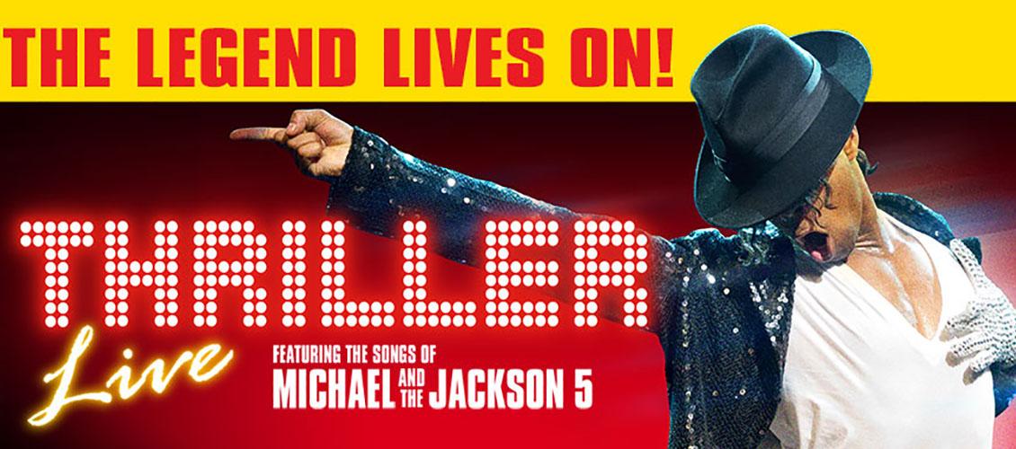 ST: Thriller Live