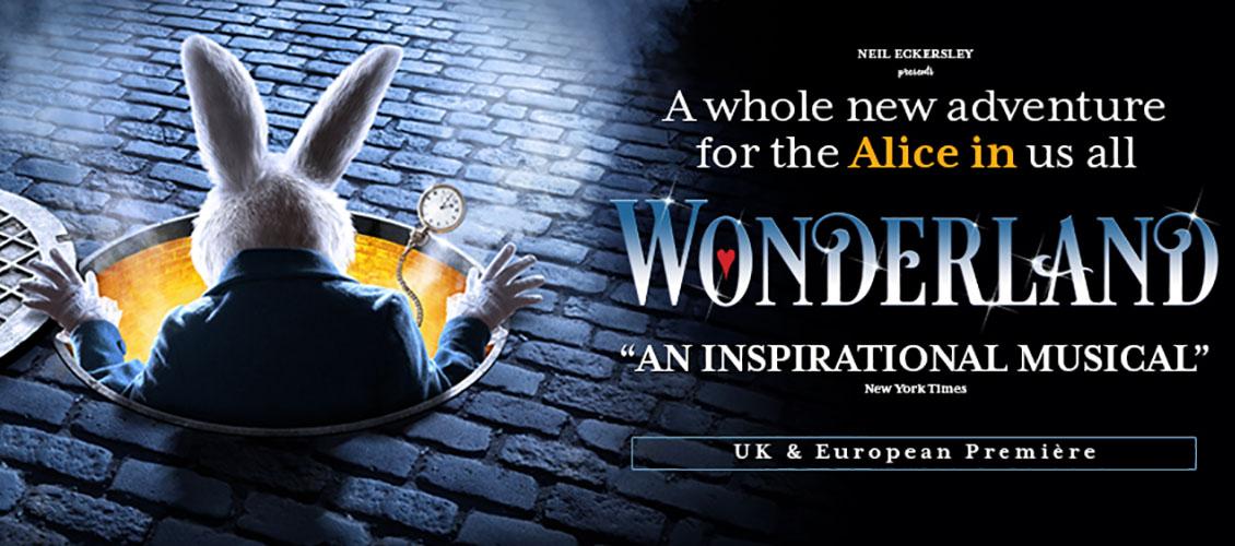 ST: Wonderland