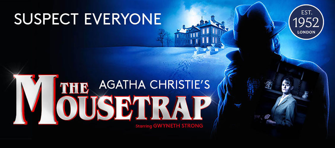 ST: The Mousetrap