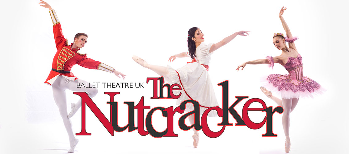 Ballet Theatre UK presents The Nutcracker