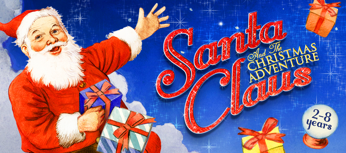 Santa Claus And The Christmas Adventure